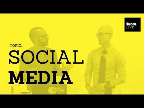 Social Media, Why Linkedin, Twitter & Instagram Matter to Designers