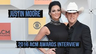 Justin Moore, Brantley Gilbert To Collaborate On