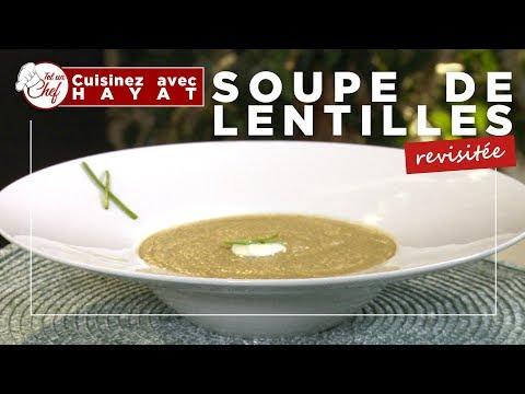 soupe-de-lentilles-revisitée-facile-onctueuse