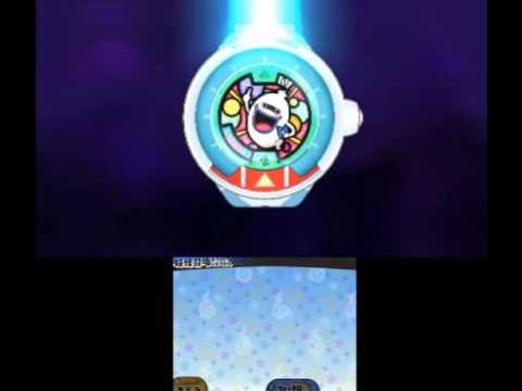 Yo-Kai Watch U: Summoning Whisper (Game)