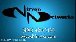 Nirvoo Networks Computer Repair Service in San Jose