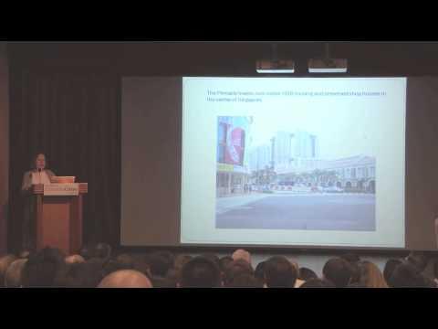 Susan Fainstein: HDB an example of equity