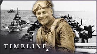 The Man Who Took Revenge For Pearl Harbour | Jimmy Doolittle: Wings Of A Warrior | Timeline