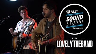 LovelyTheBand Performs Live Acoustic Set Of 'Broken', 'These Are My Friends' & More! Video