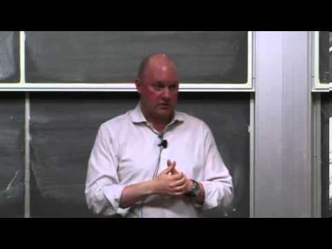 Marc Andreessen-A Panorama of Venture Capital and Beyond (