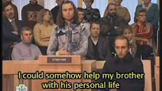 Pretty Russian Bride Regrets Internet Courtship
