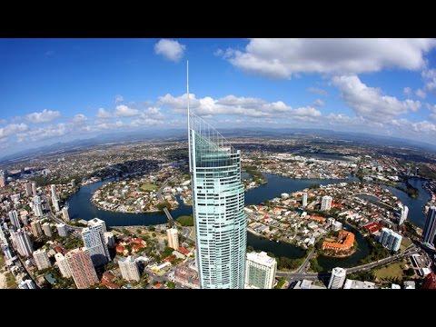 Gold Coast real estate boom