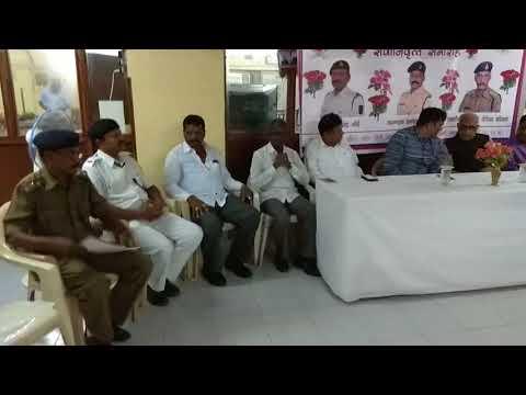 CIVIL DEFENCE CONTROL ROOM NIRMAN BHUVAN