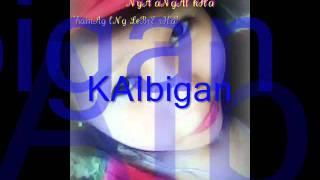 Kahit Kaibigan Lang...by:DJ-yacuza