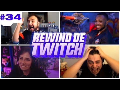 IL DEVIENT FOU ! Le Rewind de Twitch #34