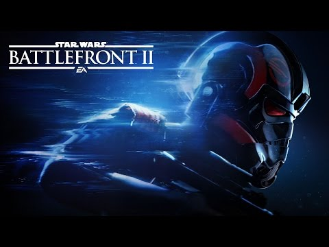 Star Wars Battlefront II: Full Length Reveal