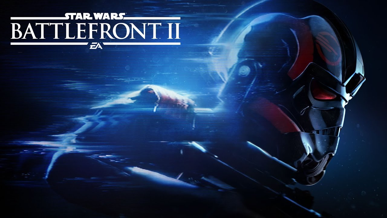 Star Wars Battlefront Ii Full Length Reveal Trailer Youtube