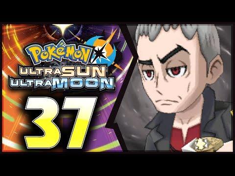 Pokemon Ultra Sun and Moon: Part 37 - Nanu's Grand Trial! [100% Walkthrough]