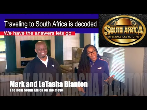 South Africa | The Real South Africa on the move in Limpopo Province South Africa