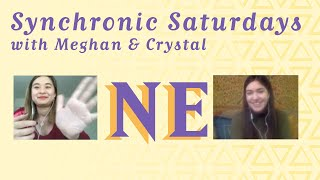 Synchronic Saturdays EP 7: What Ne is Not  What Bad Extroverted Intuition Looks Like