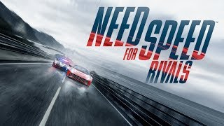 Need for Speed: Rivals - Gameplay - [FULL-HD] [Xbox 360]