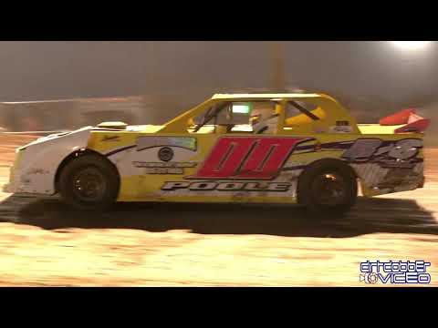Cochran Motor Speedway Pits and Highlights 5/26/19