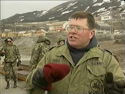 REPORTAGE  FOR BBC