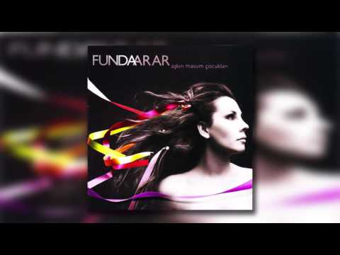 Funda Arar - Aşkın Bana Değdi Değeli