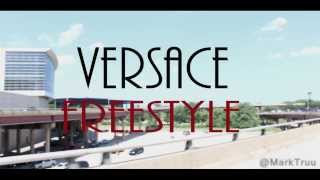 Eli Hendrix - Versace Freestyle (official Video) | Shoy By: @marktruu