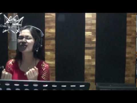 Rurin - Cukup aku yang tau ( taking vocal version )