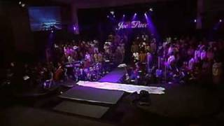 Joe Pace - The Worship Medley