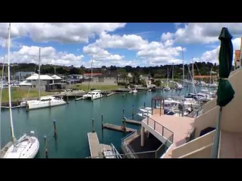 Harbour Village Drive - Marina Apartments