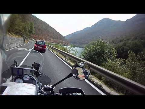 The way to Nova Gorica , Slovenia FILE0850