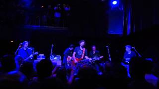 "The Hooters ""Beat Up Guitar""  @ The Ardmore Music Hall Sept 21,2013"