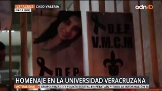 Dan último adiós a Valeria Cruz, hija de diputada de Morena | adn40