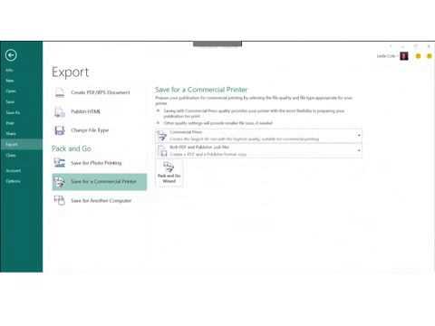Webinar   Microsoft Publisher   Desktop Publishing at Your Fingertips 2013 05 23