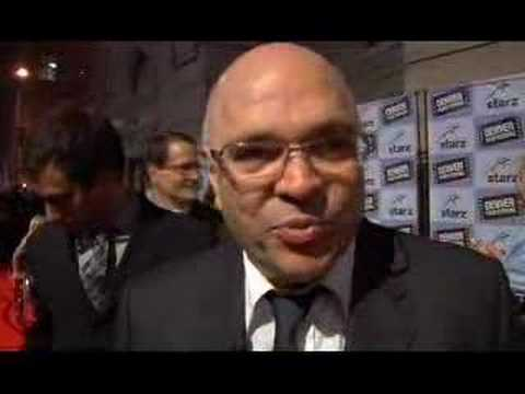 Interview With Anthony Minghella