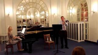 Henri Tomasi: Concerto (trombone: Kurt Neubauer)