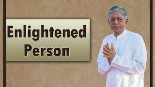 Enlightened Person