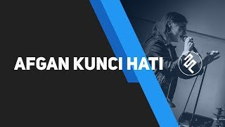 Afgan - Kunci Hati Piano Karaoke by fxpiano / Tutorial Lirik / Backing Track