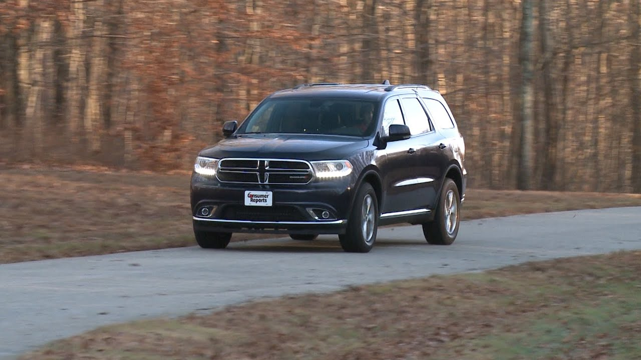 Midsized SUVs - top choices | Consumer Reports