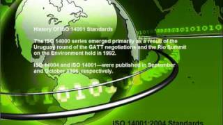 History Of ISO 14001 Standards