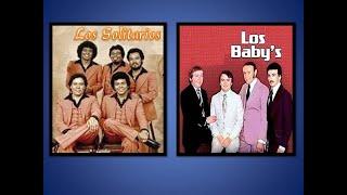Download lagu Los Solitarios & Los Baby´s