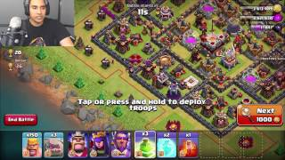 Copy of Clash of Clans & Cricket Clash Of Clans JET PACK