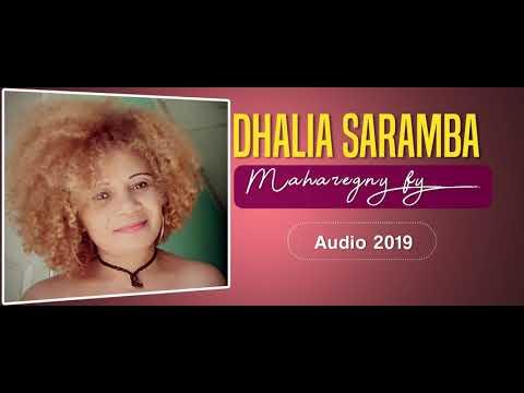 Dhalia Saramba MAHAREGNY FY
