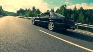 Анонс тест-драйва: Classic JDM (turbo)