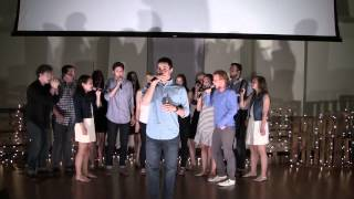 By Your Side (A Cappella) - UNC Psalm 100