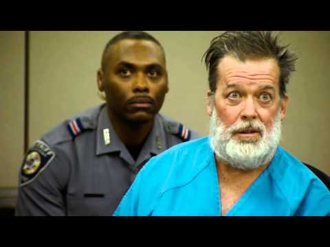 BTL: Reaction to Robert Dear Jr outbursts in court