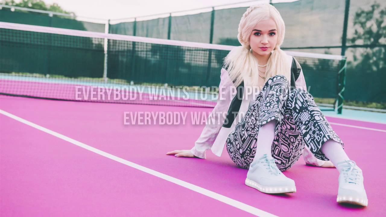That Poppy - Everybody Wants To Be Poppy (Audio & Lyrics