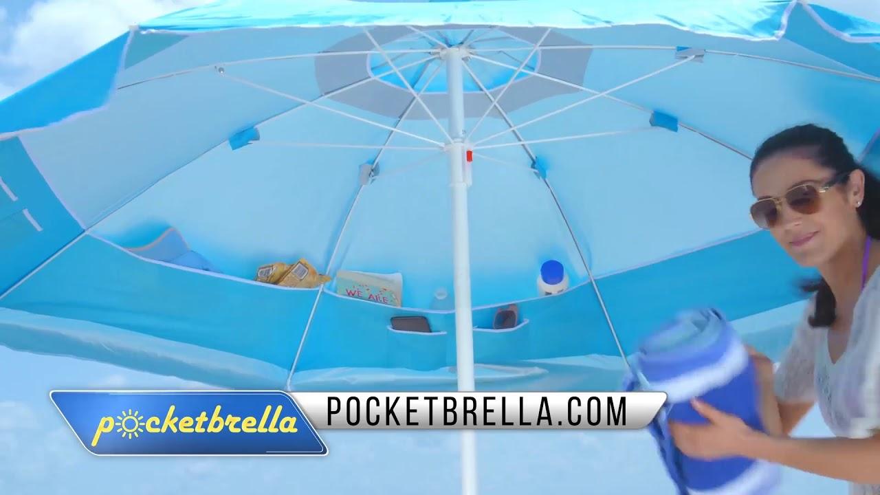 93e50b9543f8 6-7 ft Beach Umbrellas | Beach Umbrellas