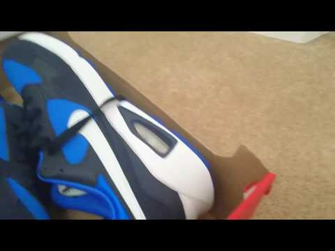 nike-air-max-st-(gs)-unboxing