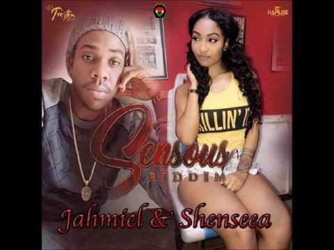Jahmiel & Shenseea-Tell Mi-Sensous Riddim [May 2017]