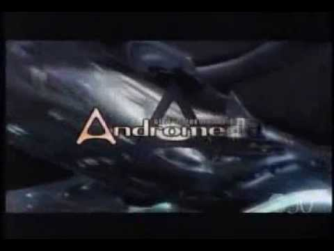 Random Movie Pick - Andromeda TvSeries Trailer [ www.vhd.ro ] YouTube Trailer