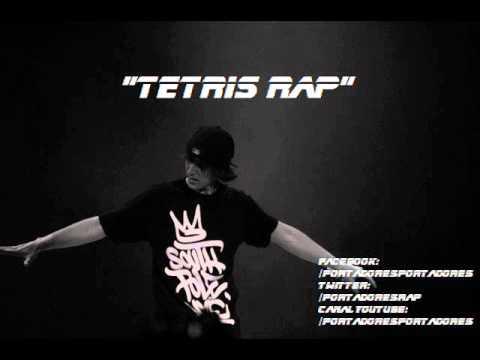 Tetris Rap by DaCaV5 - YouTube