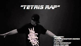 Porta -  Tetris rap (Instrumental)